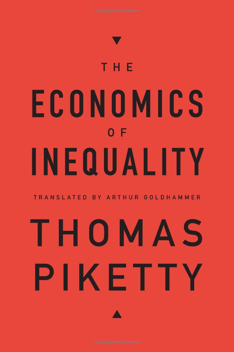 असमानताको अर्थशास्त्र (Manthan - Poush 2073)