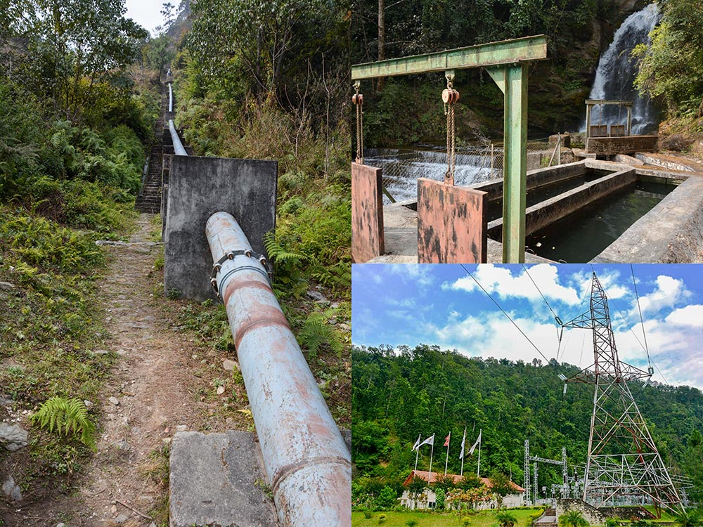 Hydro Aid: Effective Support for Energy and Development