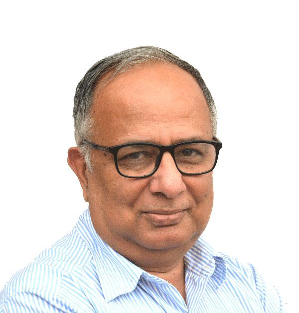 Ajay Dixit