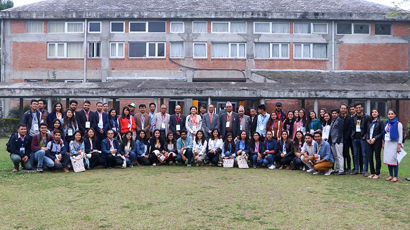 Graduate Conference 2019