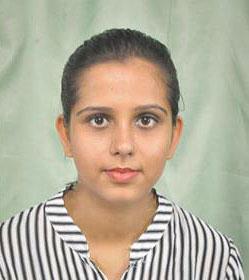Pratistha Bhurtel - ISET Nepal