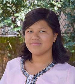Sangita Ghising