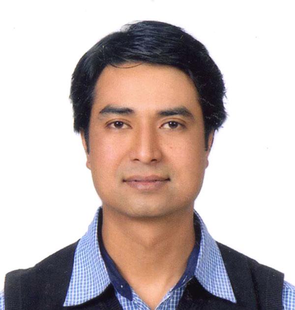 Chandra Chakradhar