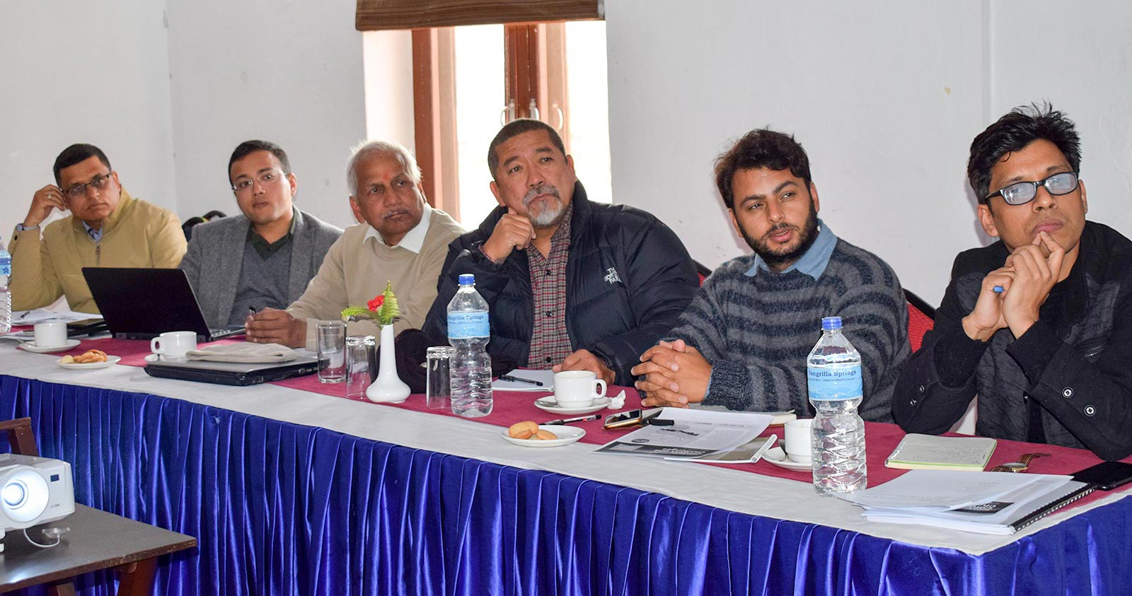 Multilayered Stakeholders' Dialogue to Build Support for Sustainable Water Resources Management in Koshi River Basin