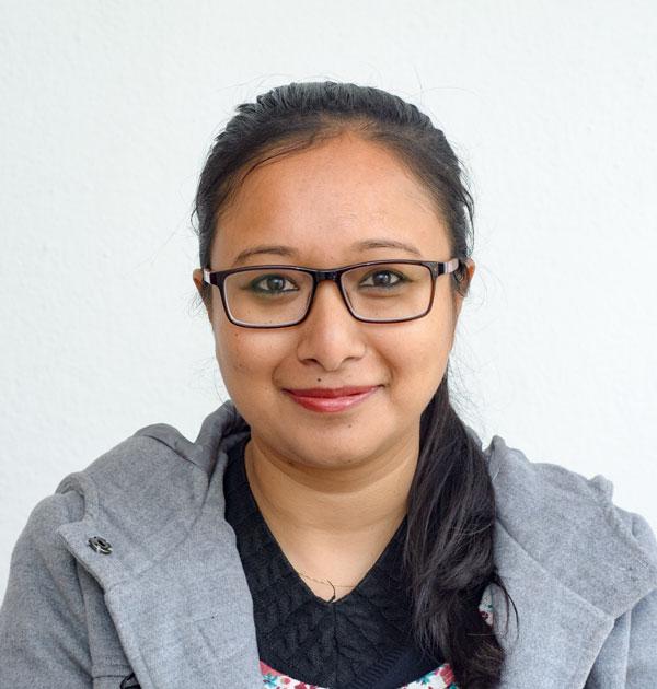 Anustha Shrestha