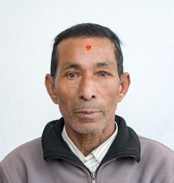 Bharat Bahadur Subedi